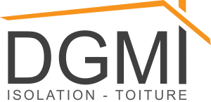 DGMI ISOLATION TOITURE